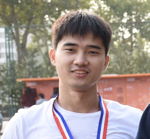 Xiangsheng Li